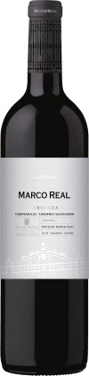 Marco Real Crianza Navarra DO