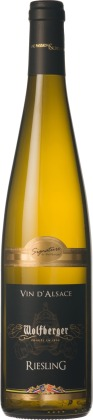 Riesling Vin d'Alsace AOC