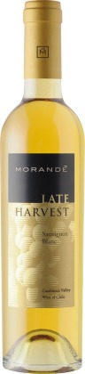 Late Harvest Sauvignon Blanc Casablanca Valley