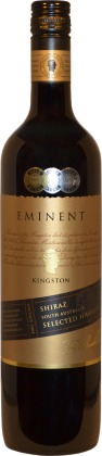 Eminent Shiraz South Australia