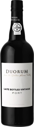 Duorum Porto Late Bottled Vintage Douro